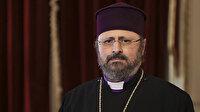 Türkiye Ermenileri 85. Patriği Sahak Maşalyan: Ecdadımızın kutsal anısının bazı ülkelerce politik amaçlara alet edilmesi bizi üzüyor
