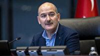 Bakan Soylu'dan Faruk Fatih Özer açıklaması: Tanımıyorum