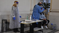 İtalya'da koronavirüs bilançosu: Son 24 saatte 342 kişi hayatını kaybetti