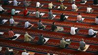 İçişleri Bakanlığı açıkladı: En yakın camide cuma namazı kılınabilecek