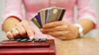 Kartlarla yapılan ödemeler yüzde 48 arttı
