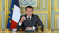 İklim Zirvesi'nde süresini aşan Macron yayından alındı