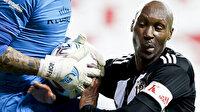 Atiba Kayserispor maçında yok