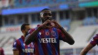 ÖZET I Trabzonspor: 2 - Fatih Karagümrük: 0 Maç Özeti ve Golleri