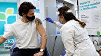 Kanada Başbakanı Justin Trudeau ve eşi tartışmalı aşı AstraZeneca'yı yaptırdılar
