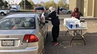 Kanada'da korona gölgesinde ramazan: Mobil iftarla Müslümanlara ulaşıyorlar