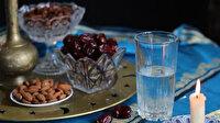"""Ramazanda """"sıvı ihtiyacı ile çay tüketimini birbiriyle karıştırmayın"""" uyarısı"""