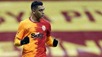 Galatasaray'da Mostafa Mohamed kampa katıldı