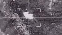 Pençe-Şimşek ve Pençe-Yıldırım operasyonlarına ait yeni görüntüler