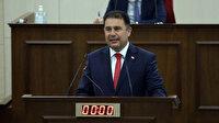 KKTC Başbakanı Saner: Federasyon görüşmekle kaybedecek zamanımız yok