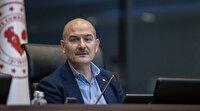 İçişleri Bakanı Soylu'dan Kobani olayları paylaşımı: Onların anlatmadığı