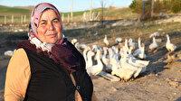 Hobi olarak başladı bir yılda çiftlik kurdu: Taleplere yetişemiyor