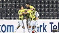 Fenerbahçe zirve takibini sürdürüyor