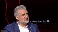 AK Parti İstanbul İl Başkanı Kabaktepe'den CHP'li İBB yönetimine tepki: Guguk kuşu siyaseti yapıyorlar