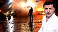 """6-7 Ekim olaylarının """"azmettiricileri"""" için hesap vakti"""