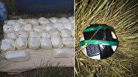 Bakan Soylu: Mardin kırsalında 50 kilogram plastik patlayıcı ve EYP düzeneği ele geçirildi