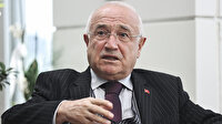 Cemil Çiçek: 27 Nisan gecesi 14 saat Genelkurmay Başkanı'na ulaşamadık