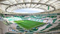 Süper Lig maçı Bursa'ya alındı
