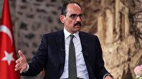 Cumhurbaşkanlığı Sözcüsü Kalın: Suudi Arabistan ile ilişkileri düzeltmek için olumlu yollar arayacağız