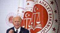 Adalet Bakanlığı: Biden'ın açıklamalarının hukuki karşılığı yok