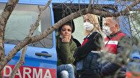 İşkenceci kocasını öldüren Melek İpek tahliye edildi