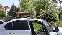 Denizli'de polislerden kaçan ehliyetsiz sürücüye 15 bin lira ceza kesildi
