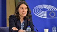 Türk düşmanı PKK sempatizanı Kati Piri'nin AP üyeliği bitti