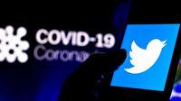 Twitter koronavirüs aşıları hakkında yeni bilgi kartları sunmaya başlıyor