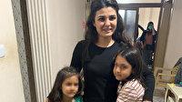 Melek İpek kızlarıyla tatile çıktı: Ailesi tahliyenin ardından kurban kesti