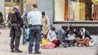 AB'den Suriyelileri sınır dışı etmeye hazırlanan Danimarka'ya tepki