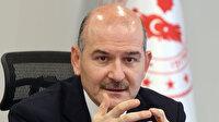 Bakan Soylu'dan tam kapanma açıklaması: Tekel büfeler istisna kapsamında yer almıyor