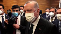 Cumhurbaşkanı Erdoğan'dan emekliye müjde: Bayram ikramiyesi 1100 TL oldu