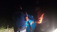 Sulama kanalına düşen çocuklardan acı haber: Saadet'in ardından iki kardeşin daha cansız bedenine ulaşıldı