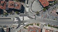 Konya'da hem trafik rahatladı hem karbon salınımı azaldı
