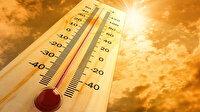 Cezayir sıcakları kapıda: 10 derece birden artacak