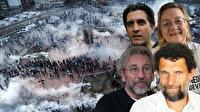 Gezi Parkı davasında 7 firari sanığın ve Kavala'nın dosyasına birleştirme