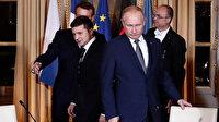 Ukrayna Devlet Başkanı Zelenskiy'den Putin'e çağrı: Krizi Vatikan'da çözelim
