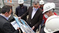 İzmir'deki deprem konutlarının inşası sürüyor: İlk teslimler ağustos ayında