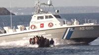 """Yunanistan Ombudsmanı'ndan ülkedeki yetkililere """"göçmen"""" çağrısı: Hukuk devleti ilkelerine tam saygı gösterilsin"""