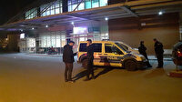 Ağrı'da polis memuru tartıştığı meslektaşını vurarak öldürdü