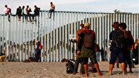 ABD'ye gitmek için yola çıkmışlardı: 2 bin göçmen kayıp