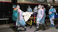 Fransa'da koronavirüs bilançosu: Son 24 saatte 31 bin 539 vaka tespit edildi