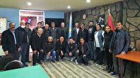İYİ Parti'de istifa depremi: Alaşehir İlçe Başkanı ve 14 parti yöneticisi MHP'ye katıldı