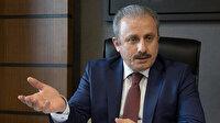 TBMM Başkanı Şentop: Ermenistan'ın işgalci olduğu tespit edilmiş bir gerçek