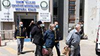 İzmir depremi soruşturmasında gözaltı sayısı 20'ye yükseldi