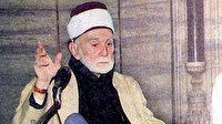 Kur'an'ın vakarıyla yaşanmış bir ömür: Reisülkurra Abdurrahman Gürses