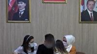 Mardin'de ikna faaliyeti sonucu bir terörist daha teslim oldu