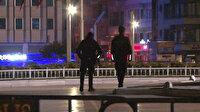 İstanbul'da 1 Mayıs için güvenlik hazırlığı: Taksim Meydanı ve Gezi Parkı bariyerlerle kapatıldı