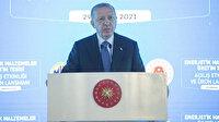 Cumhurbaşkanı Erdoğan: Memur maaşlarını 10 Mayıs itibarıyla hesaplara yatırıyoruz