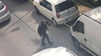 Otogarda katliam yapacaklardı: Operasyonun cep telefonu görüntüleri ortaya çıktı